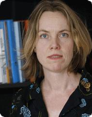 Monique Waalderbos